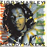 Conscious Partyby Ziggy and the Melody...