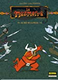 La Mazmorra: El Rey de La Pelea: The Dungeon: The Brawling King (Spanish Edition)