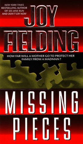 Image for Missing Pieces