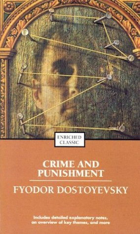 Crime and Punishment (Enriched Classics)