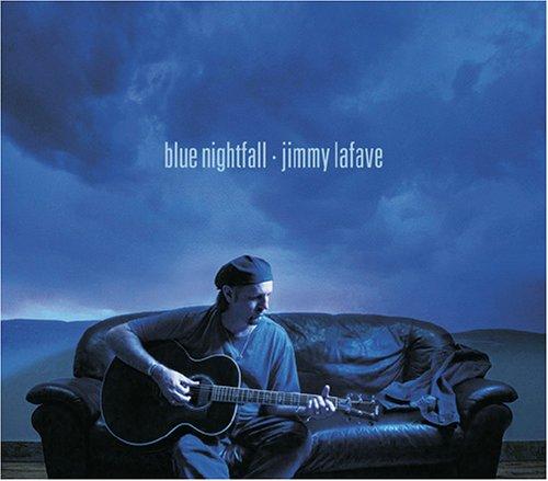 Blue Nightfall