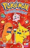 echange, troc Pokémon (Vol.12) : En avant la musique ! (4 épisodes) [VHS]