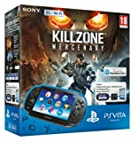 Sony PlayStation Vita 3G Console + Killzone Mercenary + 8GB Memory Card (PlayStation Vita)