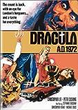 ドラキュラ '72 [DVD]