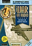 War on Radio: The Pacific and European Theaters (Topics Entertainment-History (CD))