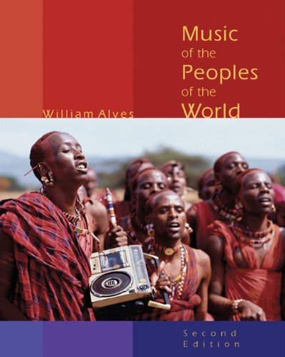 Music of the Peoples of the World