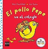 #7: El Pollo Pepe Va Al Cole
