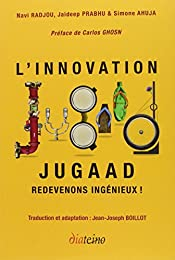 L' innovation Jugaad, redevenons ingénieux !