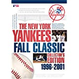 The New York Yankees Fall Classic Collector's Edition 1996-2001 ~ Joe Torre
