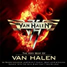 The Very Best Of Van Halen (UK Release)