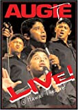 Augie T Live @ Hawaii Theatre [DVD] [Import]