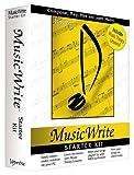 Music Write Starter Kit