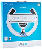 POWER A Wii U Mario Kart 8 Racing Wheel - Nintendo Wii U