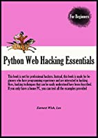 Python Web Hacking Essentials Front Cover