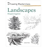 Drawing Masterclass: Landscapes (Paperback)