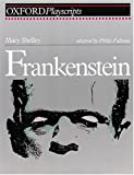 Frankenstein: Play (Oxford Playscripts) (0198312679) by Pullman, Philip
