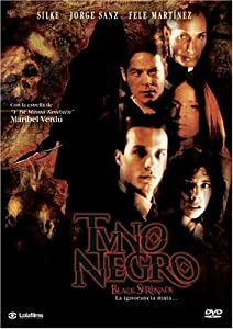 Tuno Negro [DVD] [Region 1] [US Import] [NTSC]