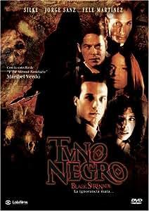 Tuno Negro [DVD] [Region 1] [US Import] [NTSC]