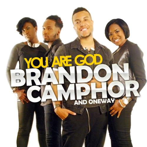 5140Fw7rfrL Official Video: Brandon Camphor & OneWay You Are God