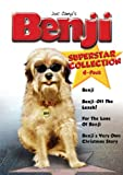 Benji Superstar Collection 4 Pack