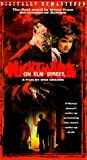 echange, troc Nightmare on Elm Street [VHS] [Import USA]