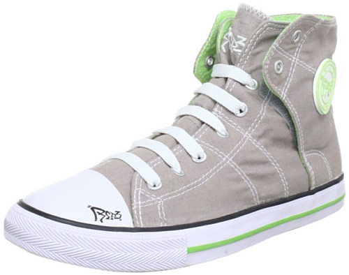 Red 3 833 288 Lace-Ups Boys Gray Grau (grau 203) Size: 1 (33 EU)