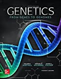 Genetics+ Connect Plus Access Card: From Genes to Genomes