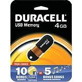 Dane Electronics 4 GB Capless USB Flash Drive - 10 Facebook Credit Or 5 Music DU-Z04GCAN3FM-C