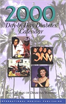 Day-By-Day Diabetes: JASalas Jacqueline, Hochberger Larry