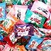 Assorted Zotz Bulk Candy  2LB