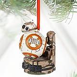 スター・ウォーズ BB-8 スケッチブック オーナメント フォースの覚醒 クリスマスツリー 飾り [並行輸入品]