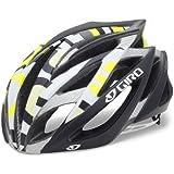 Giro Ionos white/silver (Size: M) Racing Bike Helmet