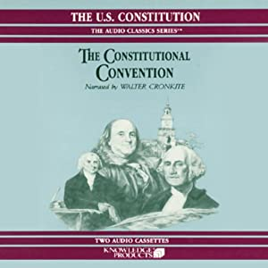 The Constitutional Convention | [George H. Smith]