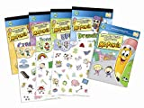 LeapFrog Tag Book Set: Learn to Write and Draw with Mr. Pencil