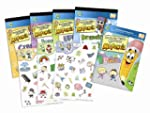 LeapFrog Tag Book Set: Learn to Write...