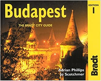Budapest: The Bradt City Guide (Bradt Mini Guide)