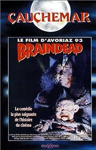 Braindead [VHS]
