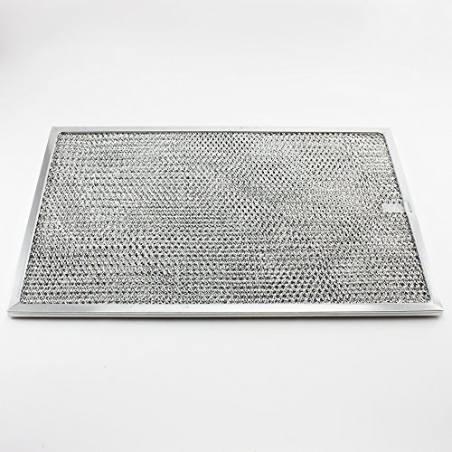 GE Microwave Oven Charcoal Filter, WB2X2892 (Ge Charcoal Range Hood Filter compare prices)