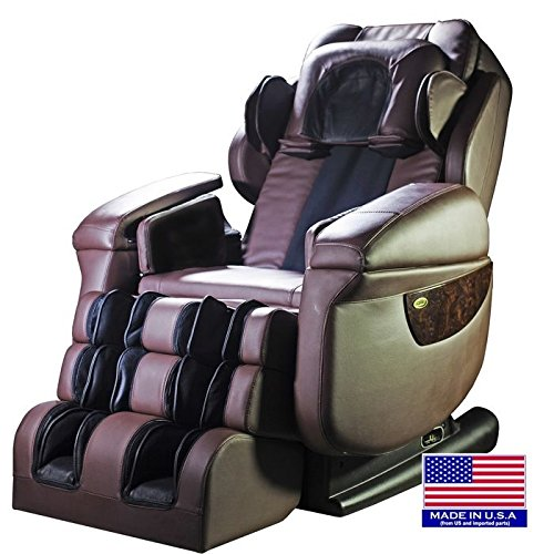 iRobotics i7 Zero-Gravity Massage Chair