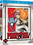 Fairy Tail - Part 16 - Blu-ray/DVD Combo