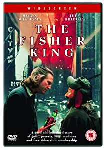 The Fisher King [DVD] [1991]