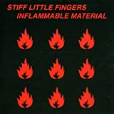 Inflammable Materialby Stiff Little Fingers