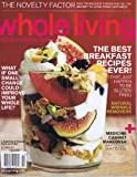 Whole Living [US] October 2012 (�P��)