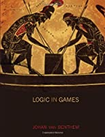 Logic in Games Front Cover