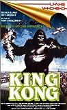 echange, troc King Kong [VHS]