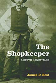 The Shopkeeper (A Steve Dancy Tale)