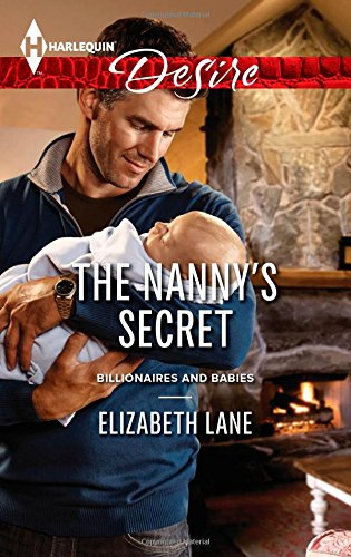 Image of The Nanny's Secret (Harlequin Desire\Billionaires and Babies)