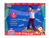Playhouse Disney Jojo's Circus Dance Mat