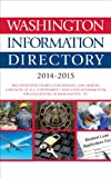 img - for Washington Information Directory 2014-2015 book / textbook / text book