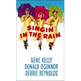 "Singin' in the Rain [VHS]von ""Donald O'Connor"""